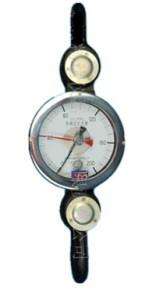 3吨拉力计,30KN拉力表,指针式拉力计量程