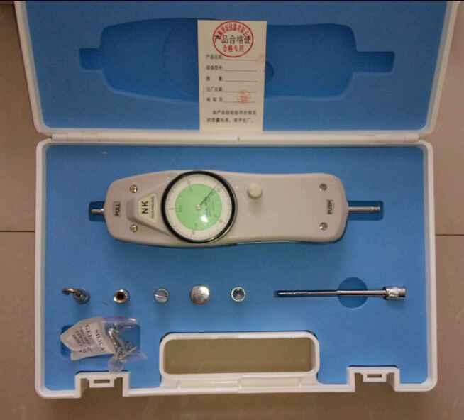 3公斤指针拉力计,厂家促销小型手动拉力计nk-30